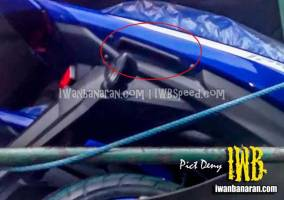Mantabh... Distribusi Yamaha Aerox 125 Sudah Dimulai, Sesuai Harapan Fans Yamaha Kah 02 Pertamax7.com