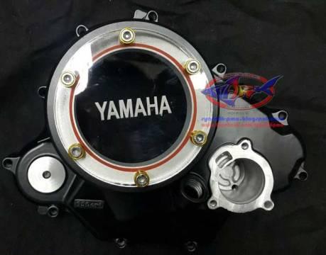 Modifikasi Yamaha EXCITER Aka Jupiter MX 150 Pakai Cover Crankcase Tembus Pandang, Bisa Buat Vixion Dan R15...Keren 02 Pertamax7.com