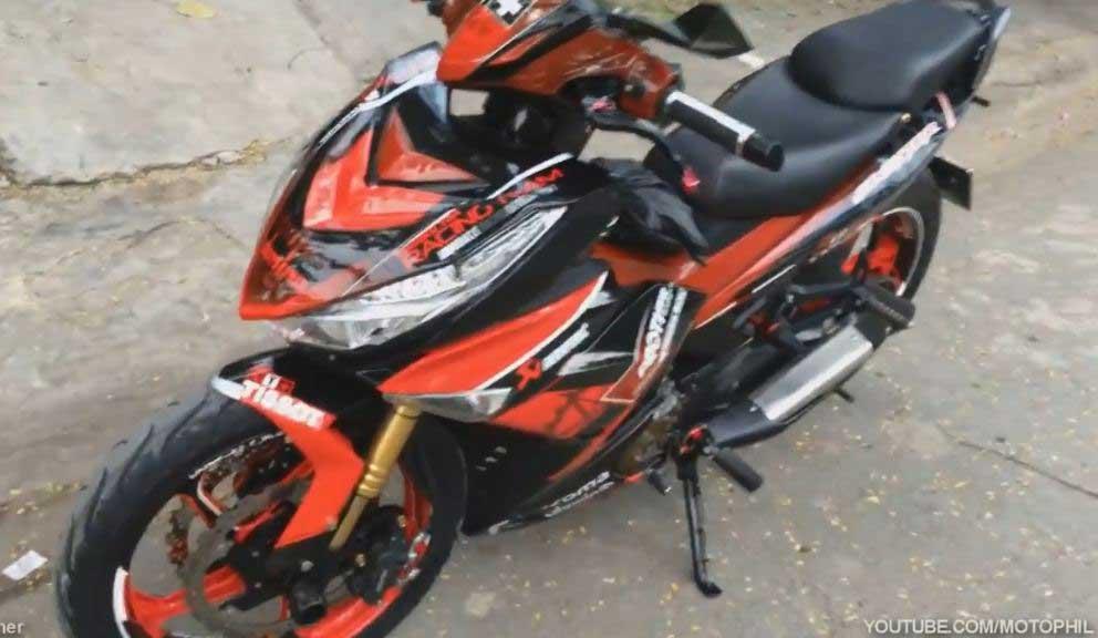 Modifikasi-Yamaha-Jupiter-MX-KING-150-pakai-Headlamp-Honda-Vario-150,-Tampan-dan-Pemberani--pertamax7.com-1