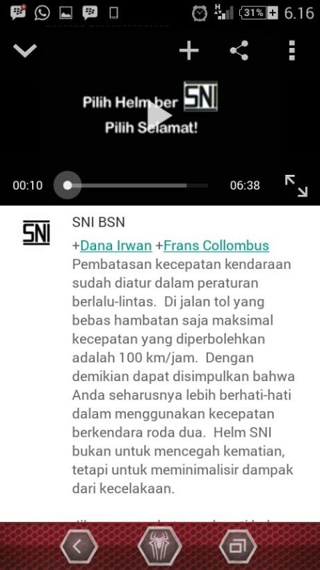 Ngeri Helm TRX Hancur Setelah Kecelakaan 3 Motor Di Blitar, Coba Kalau Tidak SNI Dan Nggak Pake Helm 02 Pertamax7.com