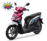 Nih Foto Studio Honda Beat Pop eSP Comic Hits dan Cool Pixel, Pilih Yang Mana Om 02 Pertamax7.com