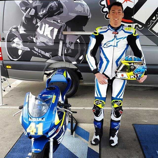 Nih-Wujud-dan-Corak-Helm-KYT-yang-dipakai-Aleix-Espargaro-ada-Logo-Suzuki,-Byee-Ducati-pertamax7--1