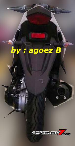 tampang-belakang-yamaha-aerox-125-lampu-rem-yamaha-new-vixion-advance-pertamax7.com-