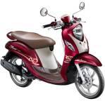 Yamaha New-Fino-125-Blue-Core-Premium-Red-Berry-Latte-(Merah) Pertamax7.com
