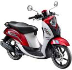 Yamaha New-Fino-125-Blue-Core-Sporty-Actif-Rouge-(Merah) Pertamax7.com