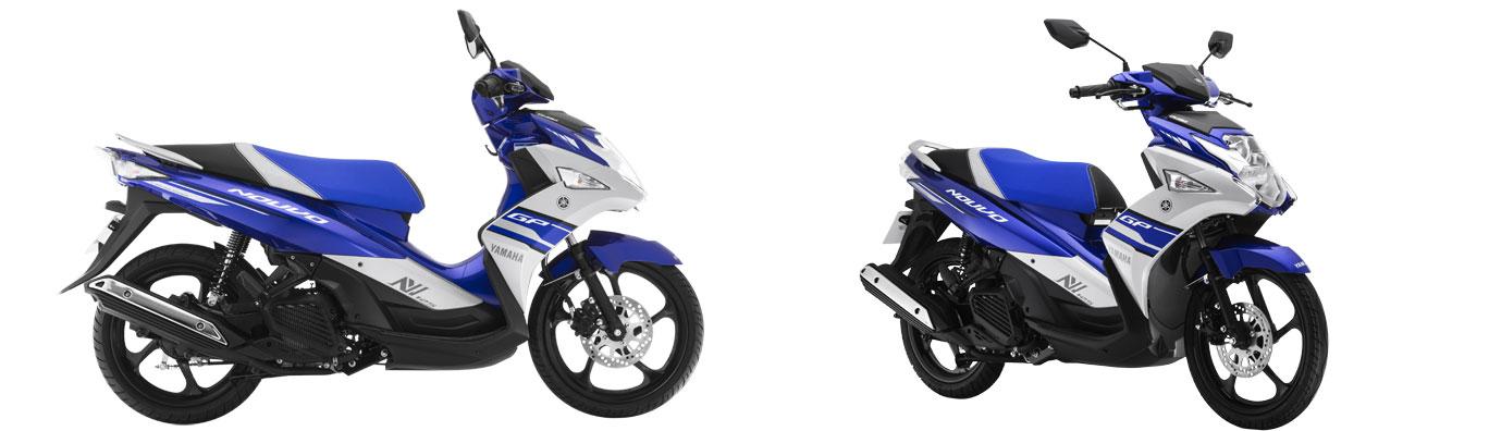 Yamaha Nouvo Vietnam