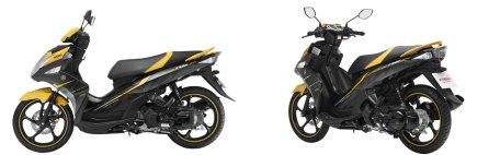 Yamaha Nouvo FI RC 2016 Vietnam 01 Pertamax7.com