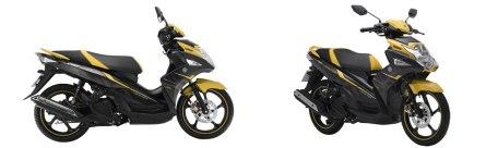 Yamaha Nouvo FI RC 2016 Vietnam 03 Pertamax7.com
