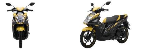 Yamaha Nouvo FI RC 2016 Vietnam 04 Pertamax7.com