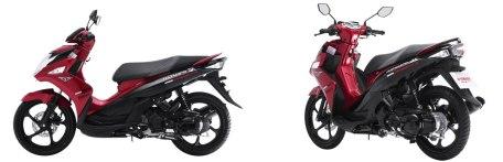 Yamaha Nouvo SX 125 FI 2016 Vietnam 01 Pertamax7.com