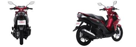 Yamaha Nouvo SX 125 FI 2016 Vietnam 02 Pertamax7.com