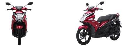 Yamaha Nouvo SX 125 FI 2016 Vietnam 04 Pertamax7.com