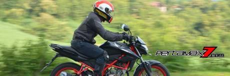 All New Honda CB150R streetfire Special Edition Pertamax7.com