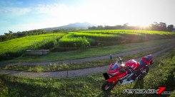 All New Honda CBR150R 2016 Warna Merah Racing Red 14 Pertamax7.com