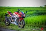 All New Honda CBR150R 2016 Warna Merah Racing Red 19 Pertamax7.com