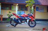 All New Honda CBR150R 2016 Warna Merah Racing Red 29 Pertamax7.com