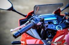 All New Honda CBR150R 2016 Warna Merah Racing Red 32 Pertamax7.com