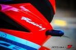 All New Honda CBR150R 2016 Warna Merah Racing Red 34 Pertamax7.com