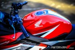 All New Honda CBR150R 2016 Warna Merah Racing Red 40 Pertamax7.com