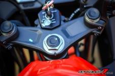 All New Honda CBR150R 2016 Warna Merah Racing Red 53 Pertamax7.com