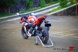 All New Honda CBR150R 2016 Warna Merah Racing Red 61 Pertamax7.com
