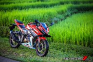All New Honda CBR150R 2016 Warna Merah Racing Red 70 Pertamax7.com
