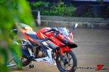 All New Honda CBR150R 2016 Warna Merah Racing Red 9 Pertamax7.com