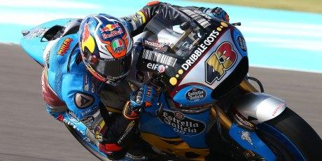 Jack Miller Juara MotoGP Assen 2016