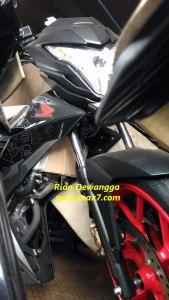 Facelift Honda Sonic 150R Striping Baru 2016 6Pertamax7.com