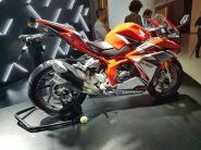 Kanan All New Honda CBR250RR Merah 12 Pertamax7.com