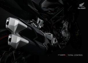 Launching All New Honda CBR250RR di Indonesia 1 Pertamax7.com