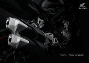 Launching All New Honda CBR250RR di Indonesia 1 Pertamax7.com