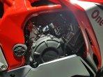 mesin All New Honda CBR250RR Merah 4 Pertamax7.com