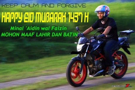 Selamat Hari Raya Idul Fitri Lebaran 1437H pertamax7.com