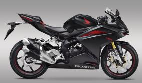 Tampak Sampig all new honda CBR250RR pertamax7.com