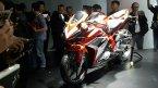 Tampak samping kiri All New Honda CBR250RR Merah 1 Pertamax7.com