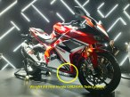 Winglet All New Honda CBR250RR Twin Cylinder pertamax7.com