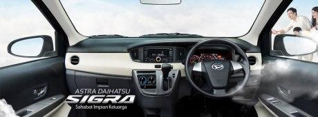 Interior daihatsu sigra pertamax7.com